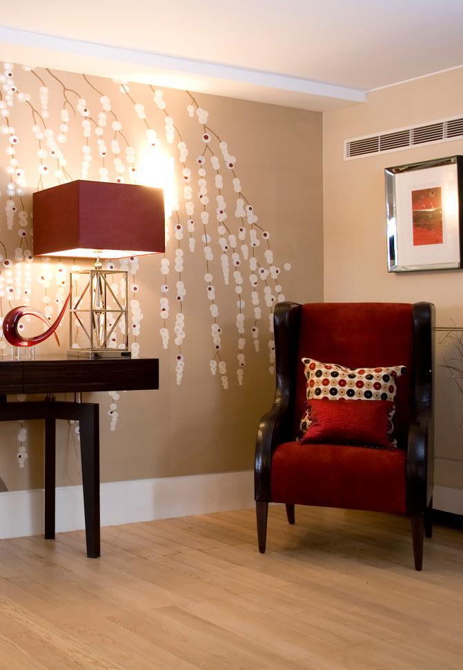 Arna Interiors - Home - Services